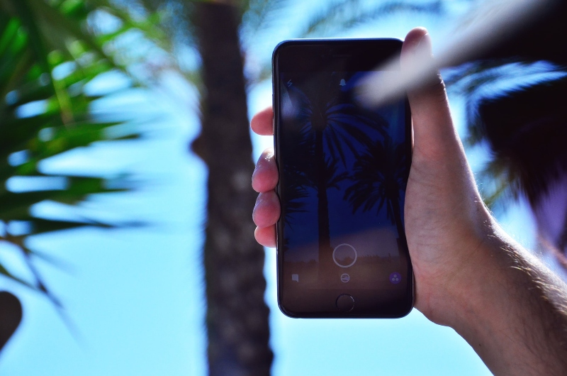 Unexpected Travel Expenses - Mobile Roaming